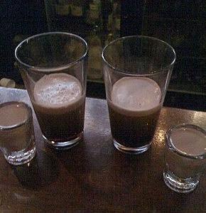 Irish Carbomb