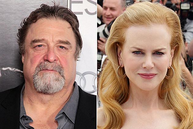John Goodman, Nicole Kidman