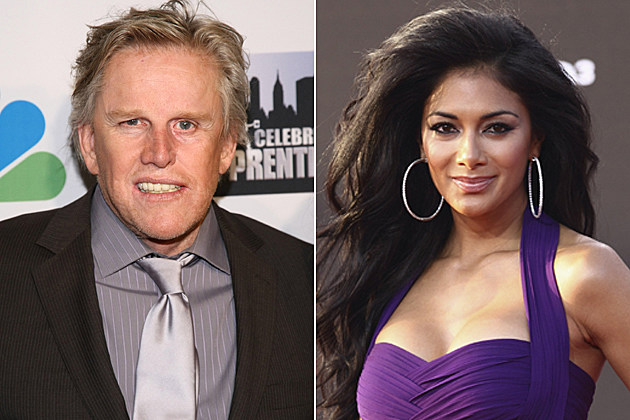 Gary Busey Before And After Motorcycle Accident Motorcycle accident in    Gary Busey Motorcycle Accident Before And After