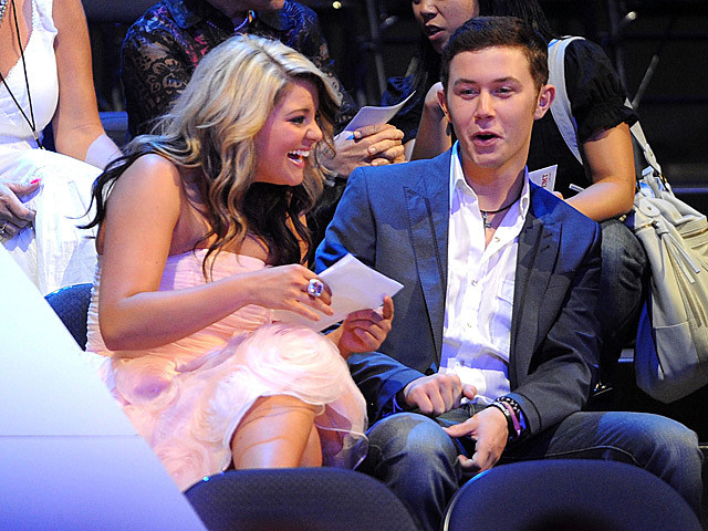 scotty mccreery and lauren alaina dating 2015