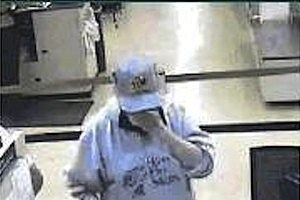 wells fargo female suspect