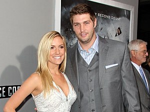 Kristen Cavallari and Jay Cutler