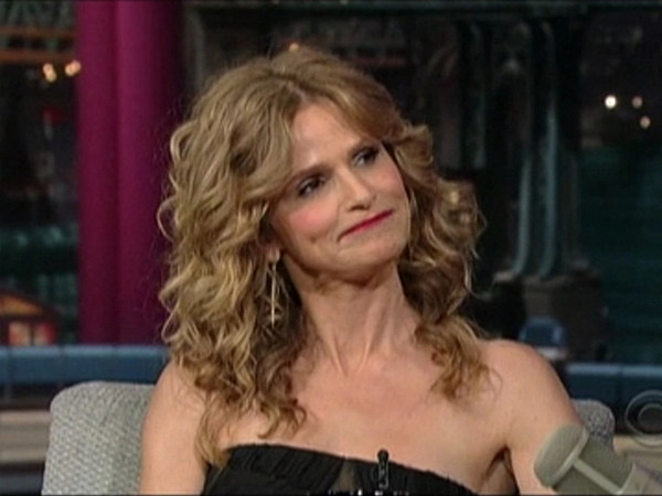 kyra sedgwick reveals she s distant cousin to kevin bacon