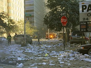 September11Debris