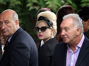 WinehouseFuneral