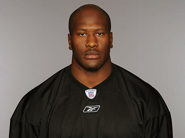 James Harrison Clarifies Men's Journal Comments