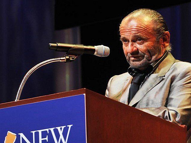 Joe Pesci Sues Over Weight Gain