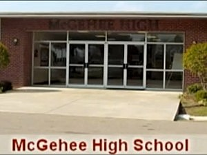 McGehee High
