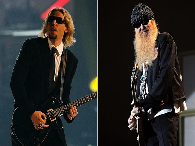 Chad Kroeger_Billy Gibbons