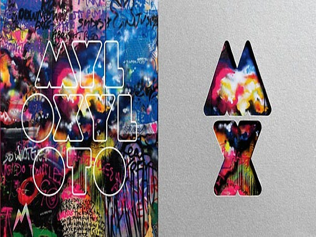 Coldplay_Mylo Xyloto