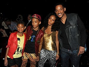 WillSmithJadaPinkettSmith