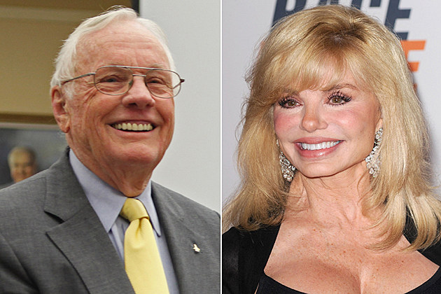 Neil Armstrong, Loni Anderson
