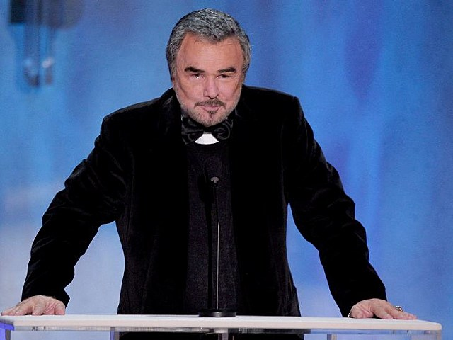 Burt Reynolds Faces Foreclosure
