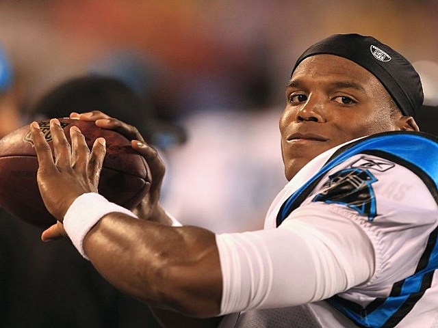 Cam Newton told not to get tattoos