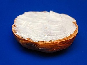 NCAA to allow cream cheese