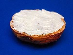 NCAA to allow cream cheese