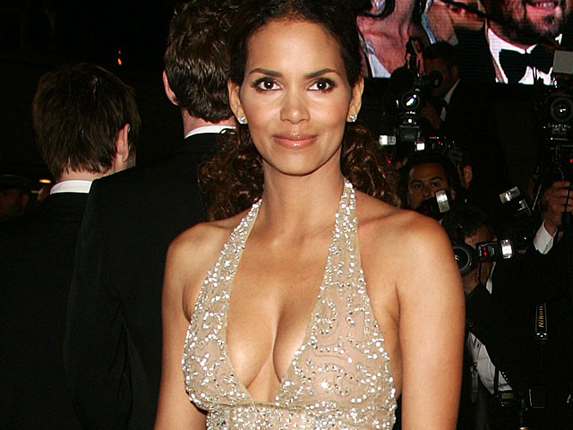 halle berry at cannes