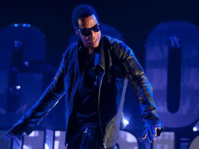 Jay-Z is Hip Hop's top earner