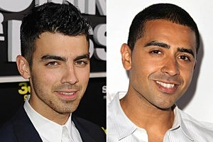 Joe Jonas/ Jay Sean