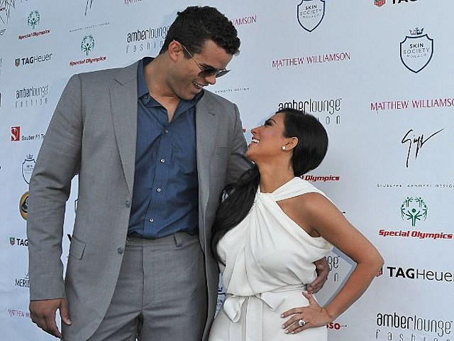 Kim Kardashian Kris Humphries wedding will be on E!