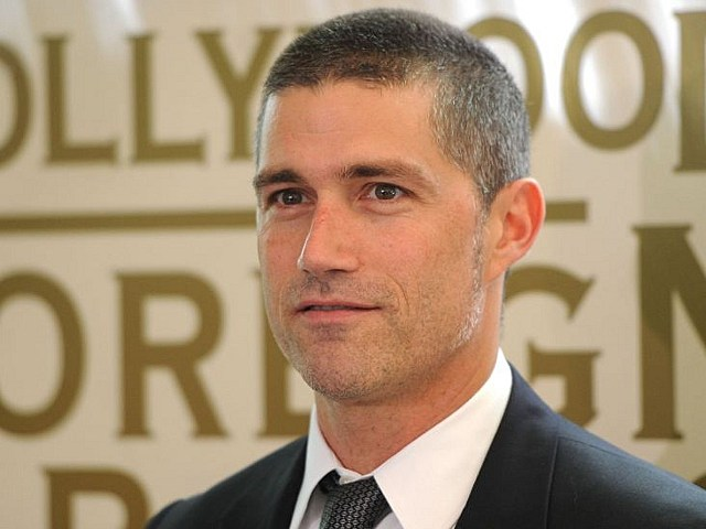 Matthew Fox in altercation with female bus driver