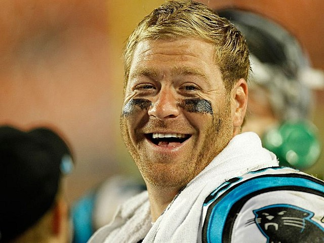 Jeremy Shockey saves life of teammate