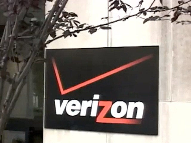 Two unions representing 45,000 Verizon workers went on strike Sunday over stalled contract negotiations.