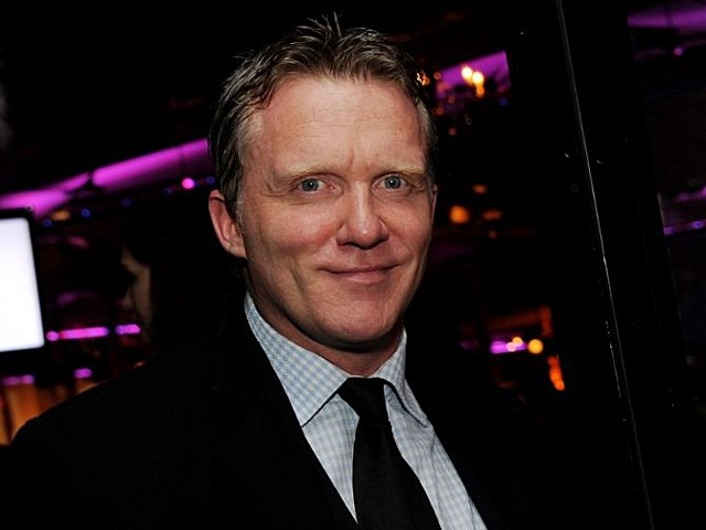 Anthony Micheal Hall arrested