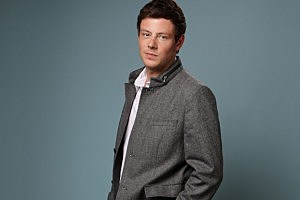 Cory Monteith of 'Glee'