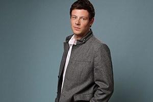 Cory Monteith of 'Glee'