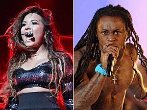 Demi Lovato, Lil Wayne