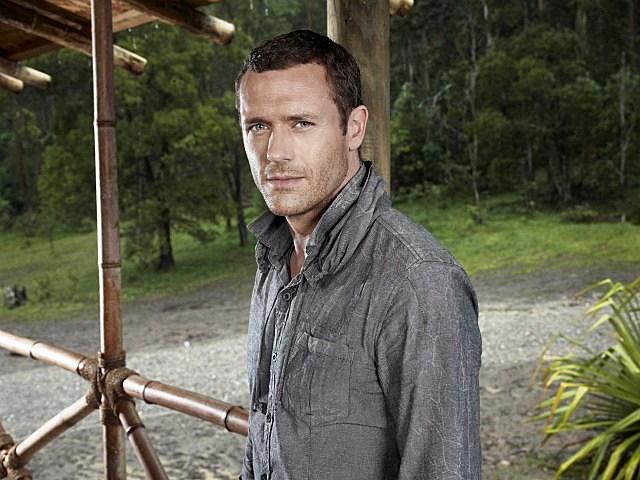 Jason O'Mara - Terra Nova