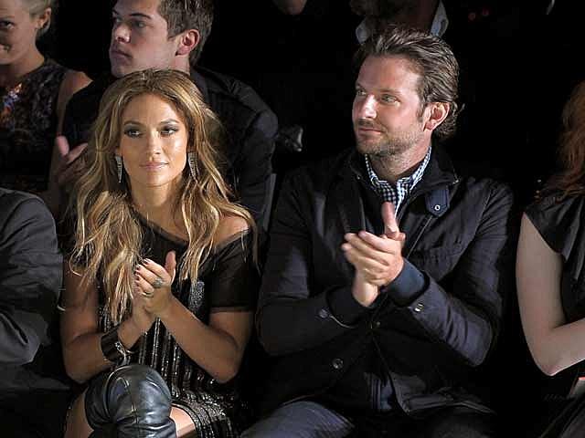 Jennifer Lopez, Bradley Cooper