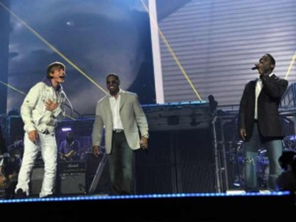 Boyz II Men Reveal How They Hooked Up with Justin Bieber for ...