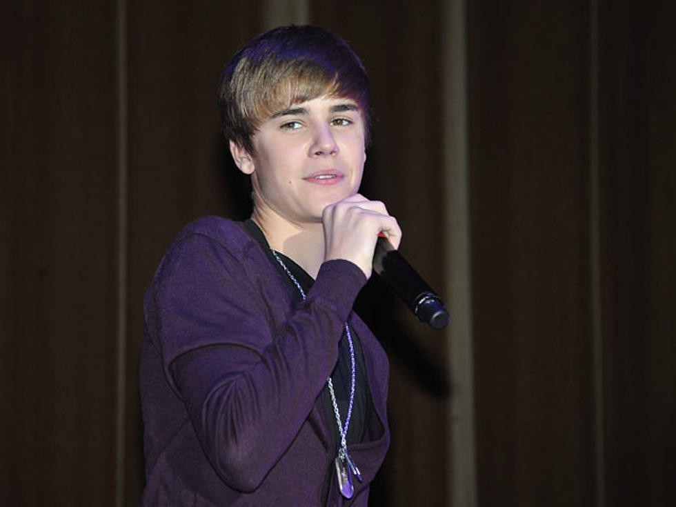 Justin Bieber to Record All Original Songs for New Christmas Album ...