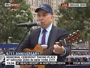 PaulSimon-GroundZero