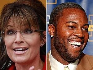 Sarah Palin, Glen Rice