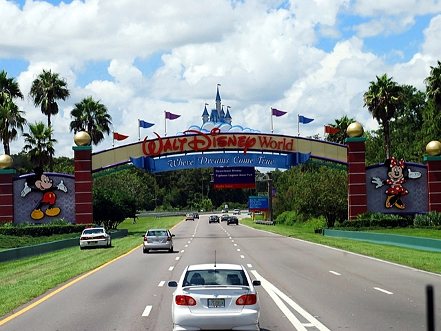 WaltDisneyWorld
