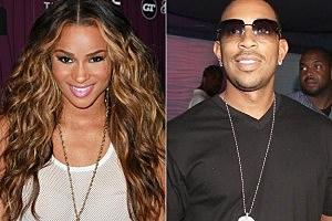 Ciara/Ludacris