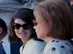 Jackie Kennedy though Martin Luther King was 'Terrible'