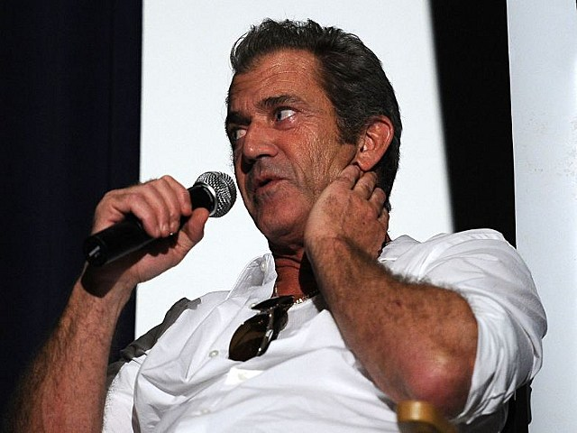 Mel Gibson to play Judah Maccabee