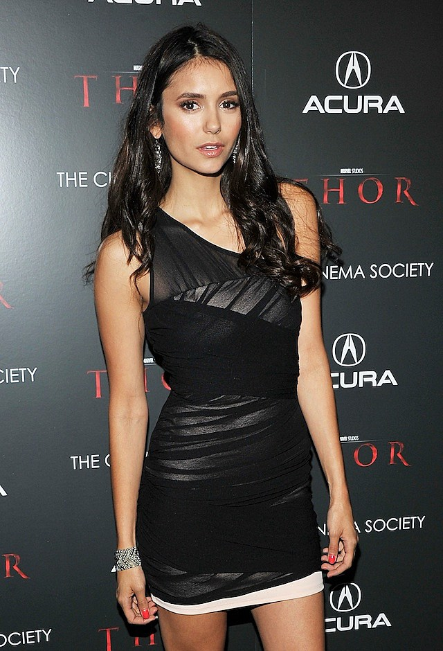 "The Cinema Society & Acura Host A Screening Of ""Thor"" - Arrivals"