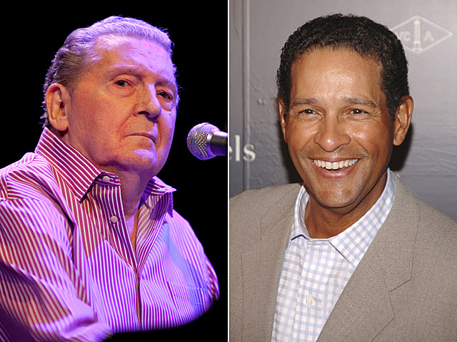 Jerry Lee Lewis, Bryant Gumbel