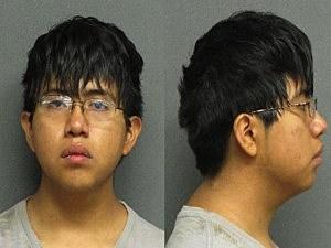 Suspect Juan Aguirre
