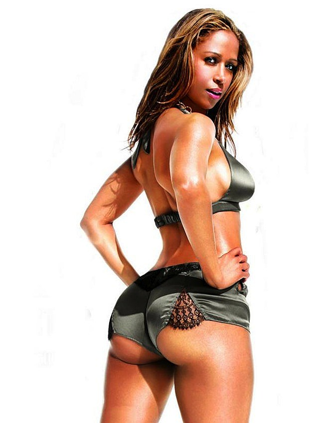 stacey-dash-king-magazine