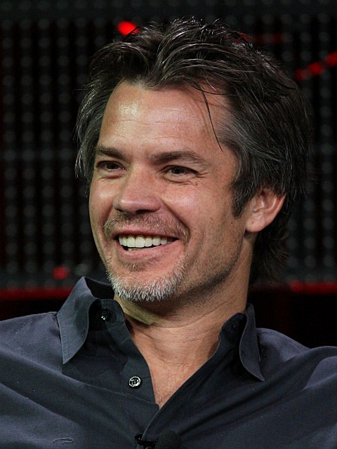 timothy olyphant young
