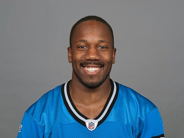 Jerome Harrison