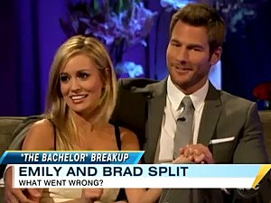 who is brad womack dating now july 2011