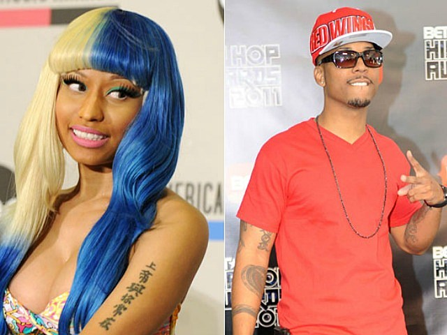 Nicki Minaj and Kane Beatz