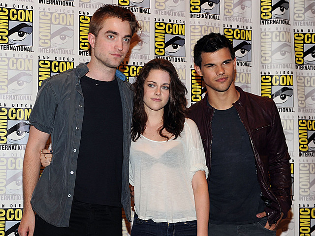 Pattinson-Stewart-Lautner